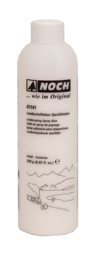 Noch 61141 Landscaping Spray Glue