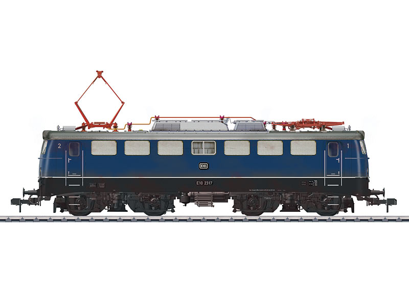 Märklin 1 veturit - locomotives