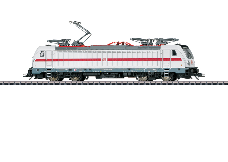 Märklin 36638 BR 147.5 sähköveturi - electric locomotive