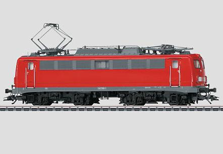 Märklin 37403 BR 140 sähköveturi - electric locomotive