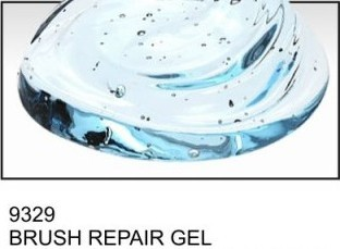 9329 Green Stuff World Brush Repair Gel