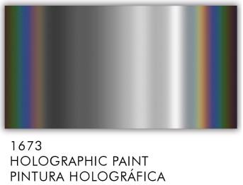 1673 Green Stuff World Holographic Paint