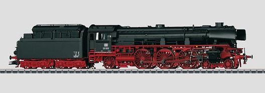 Märklin H0 höyryveturit - steam locomotives