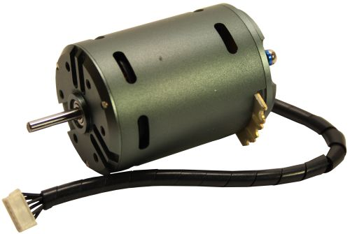xti 540Y brushless motor